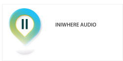 Find Audio on Iniwhere